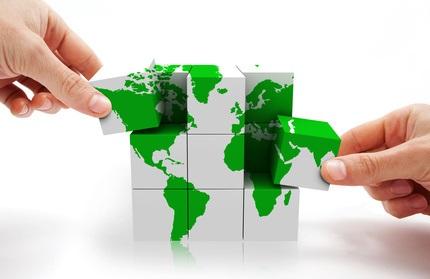 desglobalização