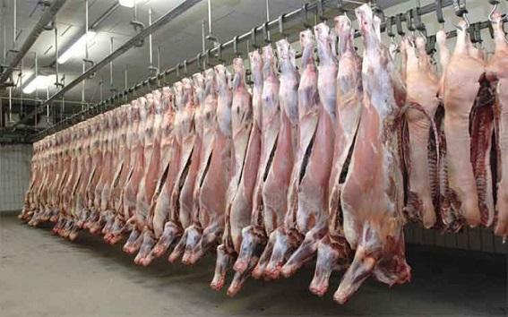 mercado de carnes