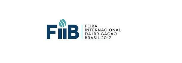 feira internacional da irrigação