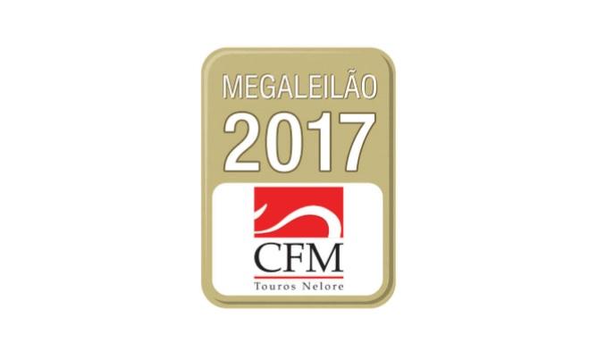 megaleilão CFM