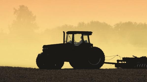 mercado de máquinas agrícolas