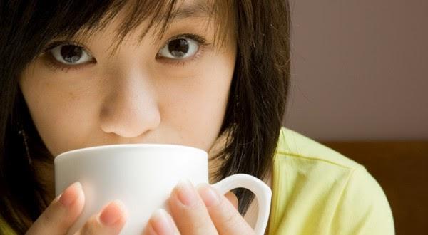 consumo de café na china