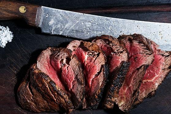 consumidores de carne bovina