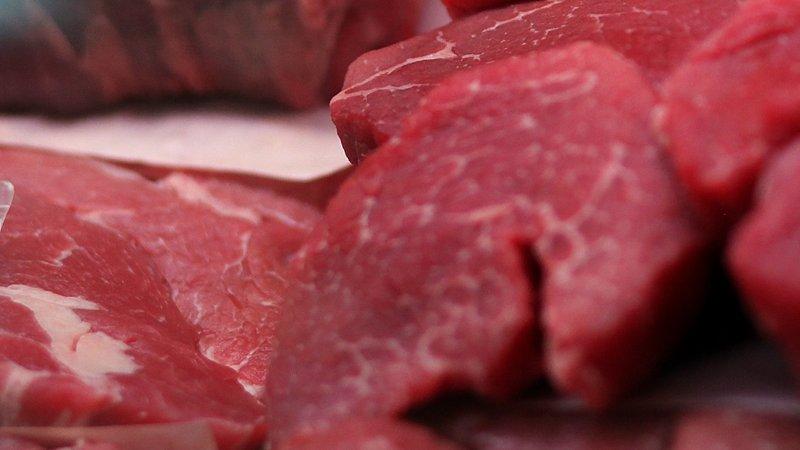 exportação de carne bovina dos EUA
