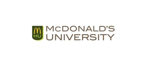 McDonald's University