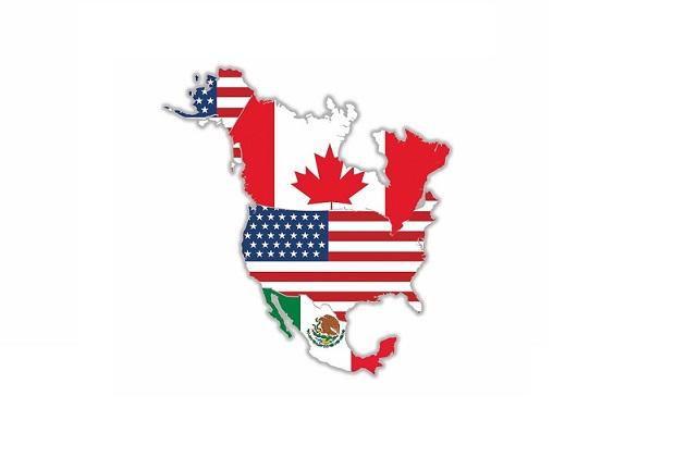 NAFTA para o agronegócio dos Estados Unidos