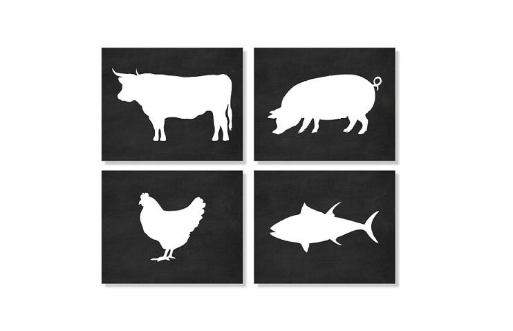 produto de origem animal