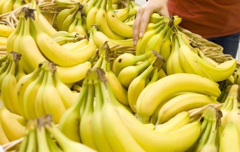 mercado mundial de banana