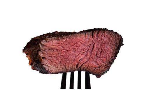 consumo de carne
