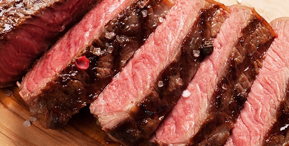 mercado de carne