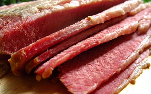 carnes brasileiras
