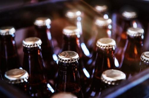 número de cervejarias