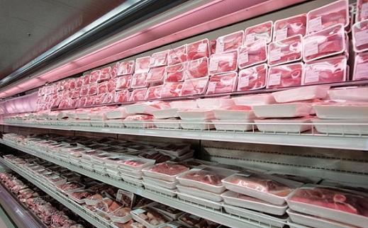 demanda chinesa por carne bovina