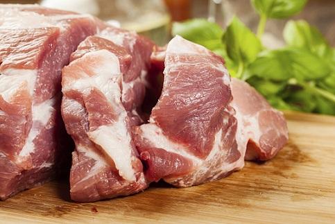 demanda por carne suína