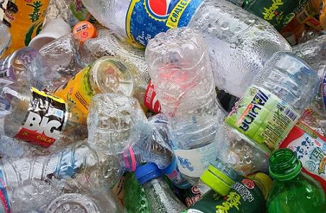 enzima que se alimenta de plástico