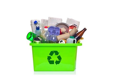 o que pode ser reciclado