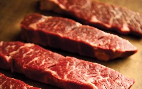 carne sustentável