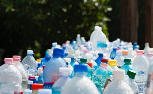 consumo de embalagens plásticas