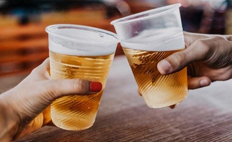 Tradicional festa de cerveja vai reciclar copos plásticos!