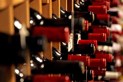 exportação de vinhos brasileiros