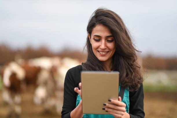 mulheres do agronegócio