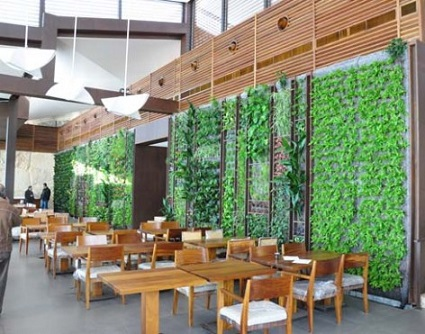 selo para restaurantes sustentáveis