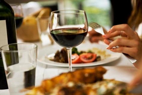 economizar nos restaurantes