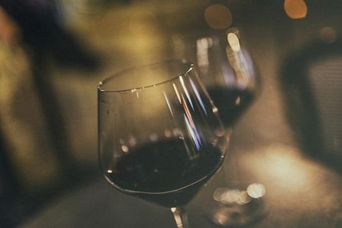 exportação de vinhos