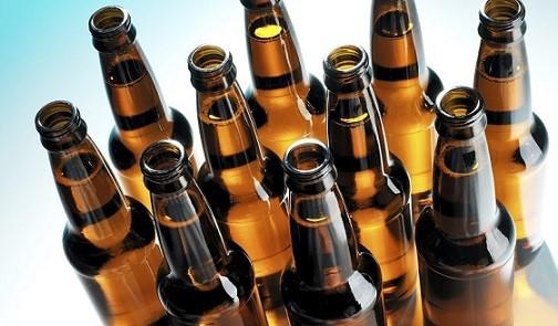 exportação de cervejas