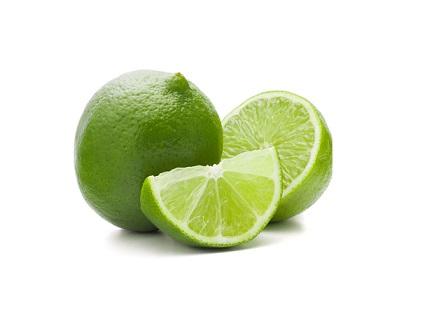 exportação de limão do Brasil