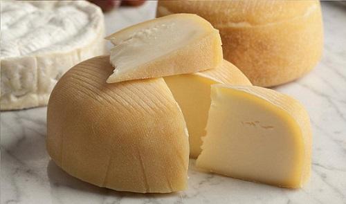 importação de queijos