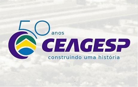 ceagesp faz 50 anos