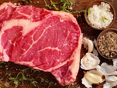 marketing da carne bovina