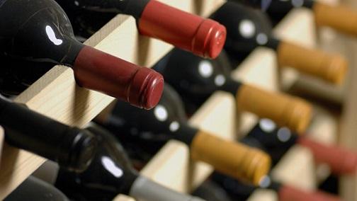 maior produtor de vinhos