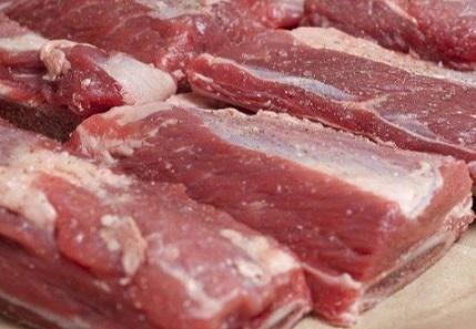 exportação de carne bovina