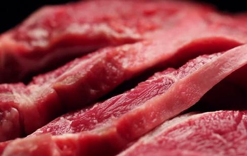 compra de carne bovina