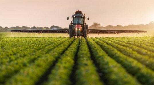importação de produtos agrícolas