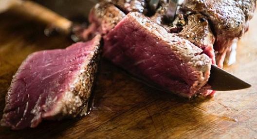 consumo mundial de carne bovina