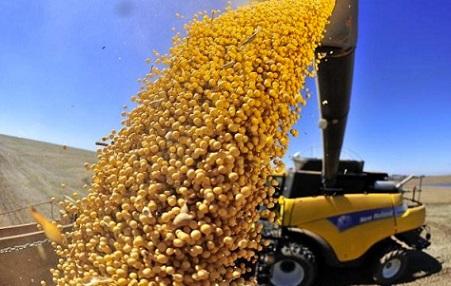 principais produtos do agro exportados