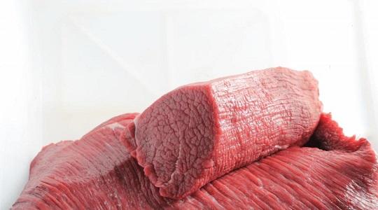 exportação recorde de carne bovina