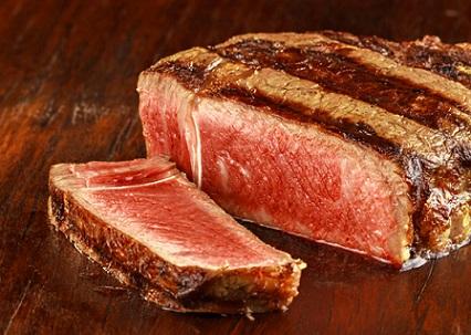 importação de carne bovina