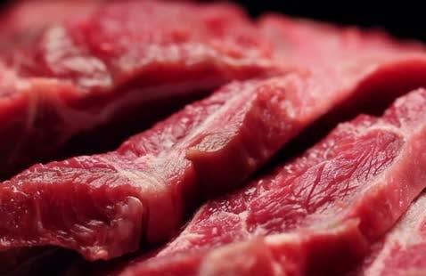 importação mundial de carne bovina
