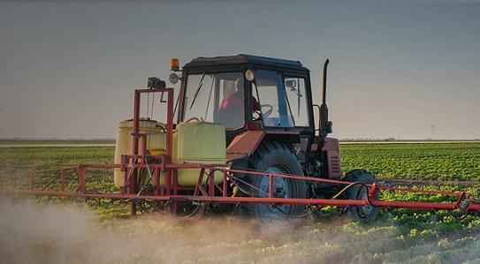 mercado de insumos agrícolas