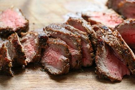 compra de carne bovina do Brasil