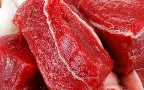 preço da carne bovina