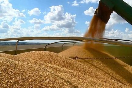 saldo comercial do agronegócio