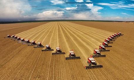 dados da exportação do agronegócio