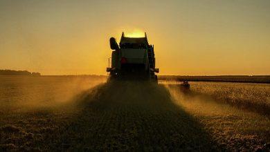 balança comercial do agro