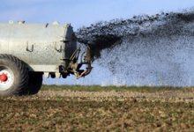 preço dos fertilizantes