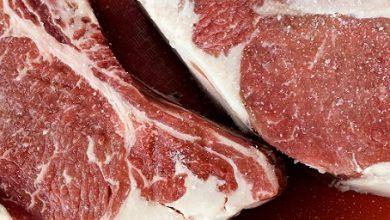 importação de carne bovina pelo Brasil